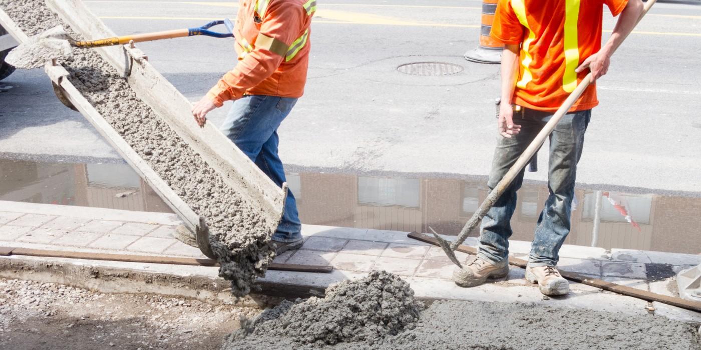 Цены на бетон в Дмитрове